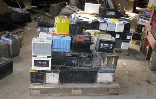 Прием аккумуляторов в Коломна цена на латунь в Озеры